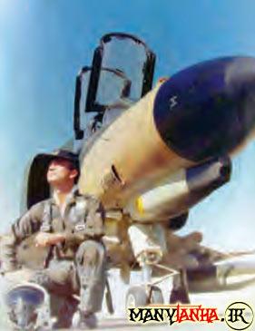 خلبان ایران